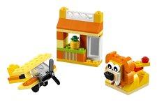 LEGO Classic 10709 Oranžový kreativní box
