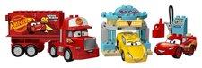 LEGO DUPLO Cars 10846 Kavárna Flo
