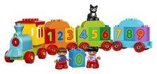 LEGO DUPLO 10847 Moje první Vláček s čísly