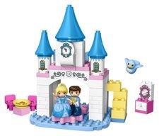 LEGO DUPLO 10855 Princess™ Popelčin kouzelný zámek