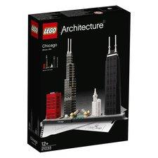 LEGO Architecture 21033 Architecture Chicago