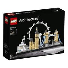 LEGO Architecture 21034 Architecture Londýn