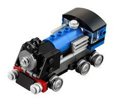LEGO Creator 31054 Modrý expres