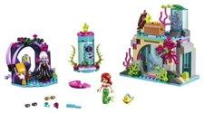 LEGO Disney Princess 41145 Ariel a magické zaklínadlo
