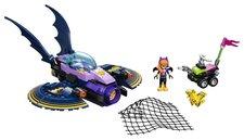 LEGO Super Hero Girls 41230 DC Batgirl™ a honička v Batjetu