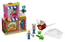 LEGO Super Hero Girls 41231 DC Harley Quinn™ spěchá na pomoc