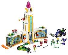 LEGO Super Hero Girls 41232 DC Střední škola pro super hrdiny