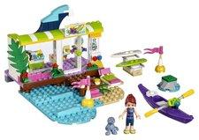 LEGO Friends 41315 Surfařské potřeby v Heartlake