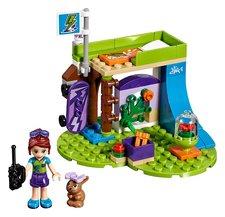 LEGO Friends 41327 Mia a její ložnice
