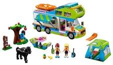 LEGO Friends 41339 Mia a její karavan