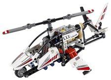 LEGO 42057 Technic Ultralehká helikoptéra