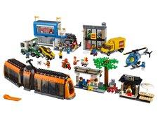 LEGO City 60097 `Náměstí ve městě
