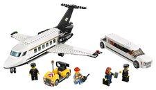 LEGO City 60102 VIP servis
