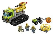 LEGO City 60122 Sopečná rolba
