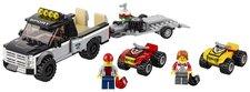 LEGO City 60148 Great Vehicles Závodní tým čtyřkolek