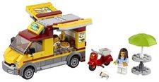 LEGO City 60150 Great Vehicles Dodávka s pizzou