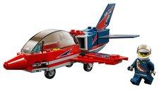 LEGO City 60177 Stíhačka na letecké show