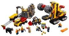 LEGO City 60188 Důl