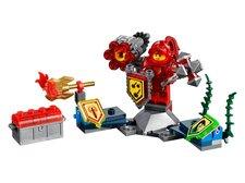 LEGO Nexo Knights 70331 Úžasný Macy