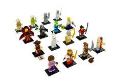 LEGO Minifigures LEGO® Minifigurky – 13. série