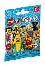 Lego Creator 71018 Minifigurky 17. série