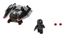 LEGO 75161 LEGO Star Wars TM Mikrostíhačka TIE Striker™