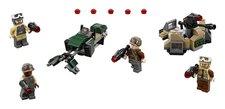 LEGO 75164 LEGO Star Wars TM Bitevní balíček vojáků Povstalců