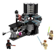 LEGO 75169 LEGO Star Wars TM Souboj na Naboo™
