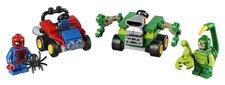 LEGO Super Heroes 76071 Mighty Micros: Spiderman vs. Škorpion