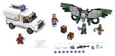 LEGO Super Heroes 76083 Pozor na Vultura