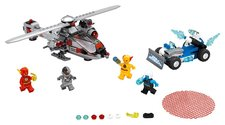 LEGO Super Heroes 76098 Speed Force Freeze Pursuit