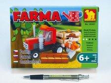 Stavebnice Dromader Farma 93ks