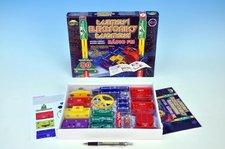 Tajemství elektroniky - Rádio 80 experimentů na baterie