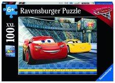 Ravensburger Disney Auta 3, 100XXL dílků