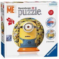 Minions - Mimoňové puzzleball 72d Despicable Me