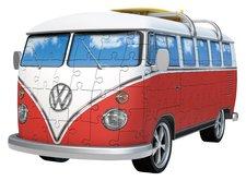 Ravensburger VW autobus 162 dílků 3D