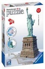 Ravensburger 3D Puzzle Socha svobody 108 dílků