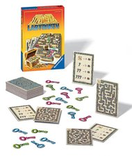 Labyrint  Compact hra