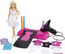 Mattel Barbie Barbie a airbrush