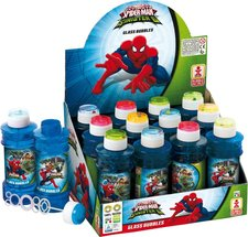 Dulcop Bublifuk Spider-man 300ml (display 12 ks)