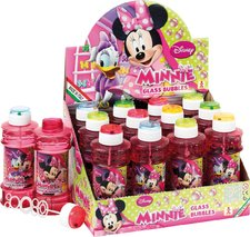 Bublifuk Minnie 300 ml