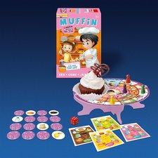 Muffin hra