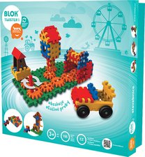 Vista Blok Twister 1