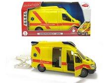 Ambulance Van 34cm, česká verze