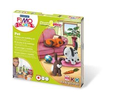 FIMO Kids Form&Play sada Mazlíčci