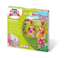 FIMO Kids Form&Play sada Princezny
