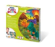 FIMO Kids Form&Play sada Dinosauři