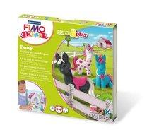 FIMO Kids Form&Play sada Poníci