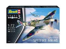 Revell 1:72 03897 Supermarine Spitfire Mk. Vb