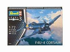 Revell 1:72  03955 model F4U-4 Corsair
